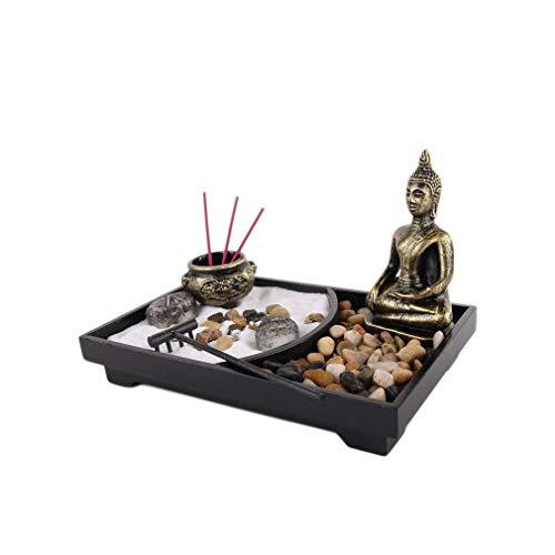 lachineuse giardino zen buddha