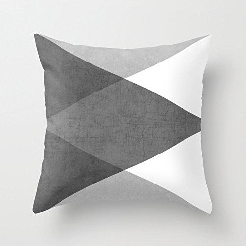 artistdecor 50,8x 50,8cm/50von 50cm Euro Stil, Kissen, doppelte Seiten ist für für BF, Verwandten, Betten, Kinder Jungen, Lounge, Betten (Log-bett Kit)