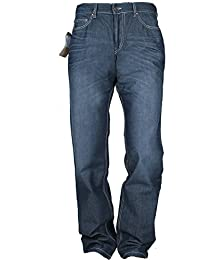 DIGEL Jeans Dunkelblau LEO Regular Fit