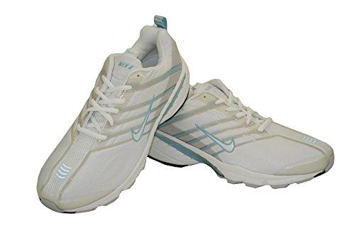 Nike Herren 845056-300 Turnschuhe Grau