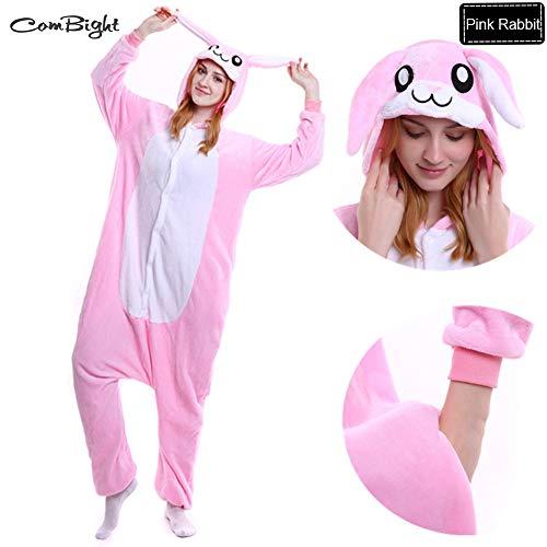 Bunny Pajamas Kigurumi Cosplay Costumes Christmas Story Bunny Suit Pajama (Story-pyjama A Christmas)