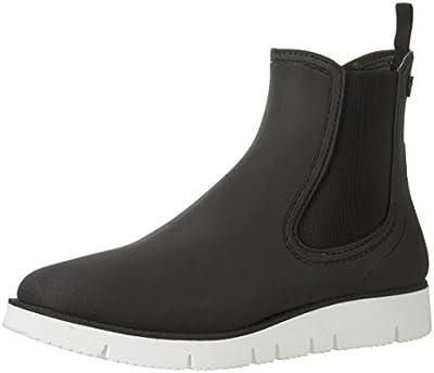 Liebeskind Berlin Lf175120 Rubber - Botas de Caucho para mujer, color Negro, talla