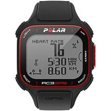 POLAR Pferde-Trainingscomputer Equine RC3 GPS Trotting, 93048830