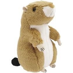 chien de prairie (japon importation)