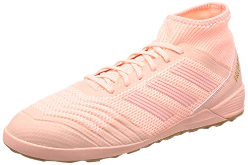 factory price 09ff5 3f71c adidas Predator Tango 18.3 in, Chaussures de Futsal Homme, Orange Narcla 0,  42
