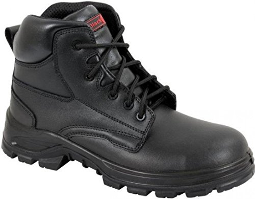 Blackrock Sentinel Wide Fit Mens Unisex Safety Work Boots CF07 Size 5