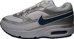 Schuhe NIKE Air Max Bw Premium 819523 064 BlackCrimsonMidnightNavy
