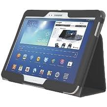 """Kensington Comercio - Funda flexible para Samsung Galaxy Tab 3 de 10.1"""", Negro"""
