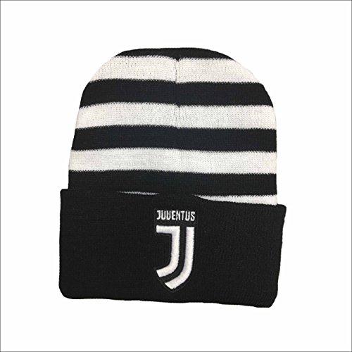 Cuffia juventus juve ufficiale berretto cappello jj zeb03