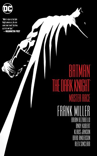 One of the most highly anticipated sequels of all-time is finally here in DARK KNIGHT III- THE MASTER RACE!In 1986, Frank Miller introduced his iconic take on Batman and changed the face of comics forever. Now, three decades after BATMAN- THE DARK KN...