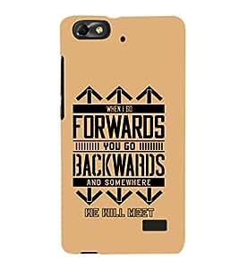 Ebby Printed back cover for Xiaomi Mi4i(Premium Designer case)