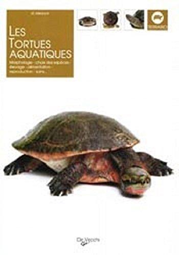 Les tortues aquatiques