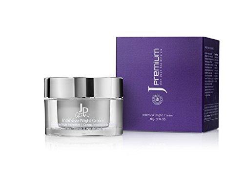 Jericho Premium Intensive Night Cream 1.76oz by Jericho Premium
