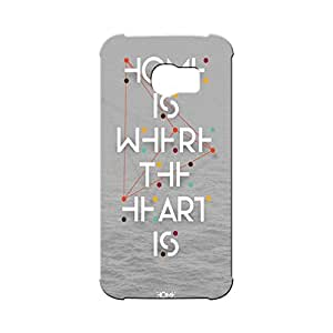 G-STAR Designer Printed Back case cover for Samsung Galaxy S6 Edge - G2506