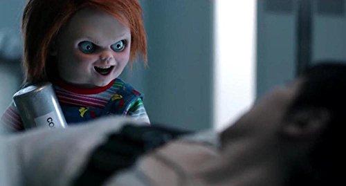 Image de Le Retour de Chucky [Blu-ray + Copie digitale]