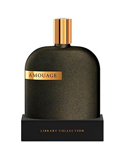 Amouage Library Collection Opus VII Eau de Parfum 100 ml, 1er Pack (1 x 100 ml)