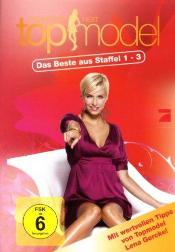 Preisvergleich Produktbild Germany's Next Topmodel - Das Beste aus Staffel 1-3