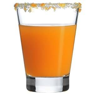 Arcoroc Shetland FH15 Juice 150ml, sans repère de remplissage, 12 Verres