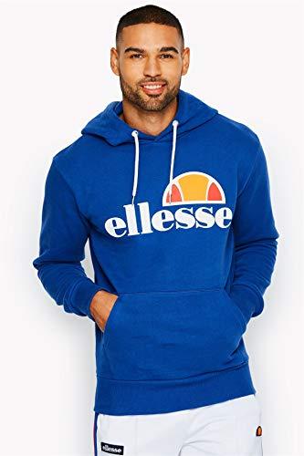 Ellesse hoodies the best Amazon price in SaveMoney.es dfc55b9cb84