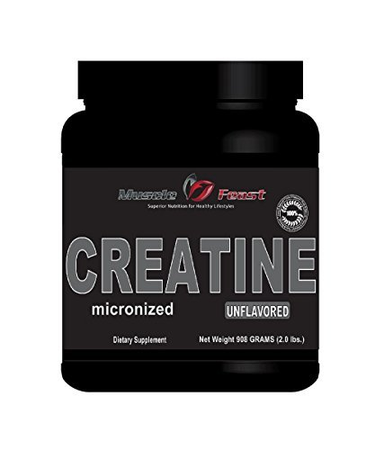 Micronized Creatine Powder 2 Pounds