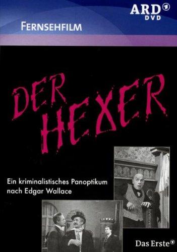 Der Hexer von Edgar Wallace