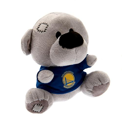 golden-state-warriors-timmy-bear-plush-bear-soft-to-touch-stitched-features-approx-14cm-tall