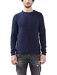 edc by Esprit 116cc2i016, Pull Homme