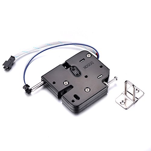 ATOPLEE dsck7267Holding Force Electric Magnetverschluss für Tür Access Control System Elektromagneten ausfallsicherem -