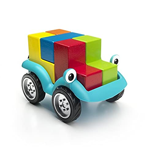 Smart Car 5x5 by SmartGames