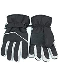 Men's Du Pont thermolite Micro Ski Gloves.