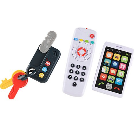 elc-early-learning-centre-mi-primer-gadget-set-remoto-tv-realista-teclas-del-telefono