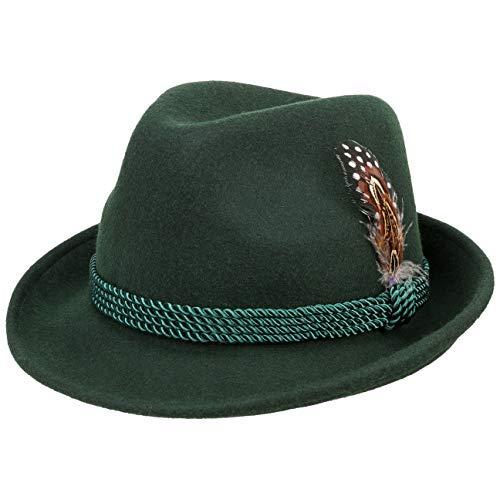 Sombreroshop Sombrero Tradicional Hombre Alpes folclórico