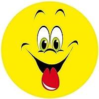 Autoaufkleber Sticker Smile Zunge NEU Aufkleber