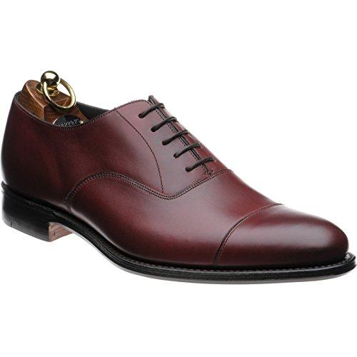 herring-herring-babbacombe-scarpe-stringate-uomo-rosso-pelle-di-vitello-bordeaux-43