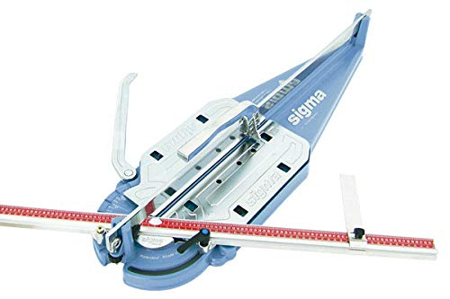 SIGMA Max Fliesenschneider S3P3M | 100cm Schnittlänge