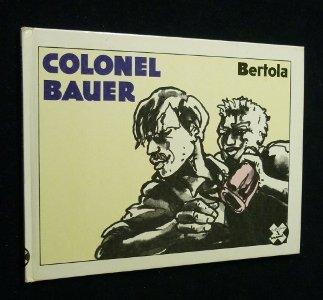Colonel Bauer