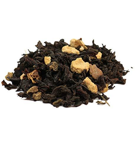 Origin Ceylon Tea - 100g (150 Tassen) Ayurveda Tummy Tee - Lose Blätter - Direkt von der Plantage aus Sri Lanka -