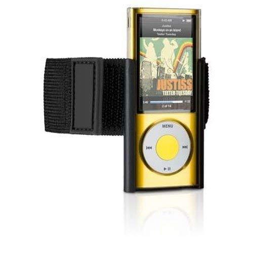 DLO Schutzhülle für iPod Nano 5G, schlankes Design, 1 Stück