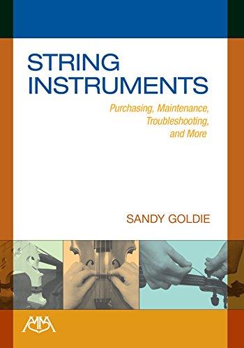 String Instruments: Purchasing, ...