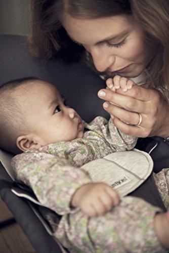 Imagen para BabyBjörn Balance soft - Hamaca, Gris Oscuro