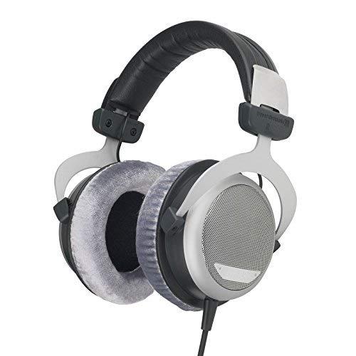 beyerdynamic DT 880 Edition (250 Ohm) Halboffener Premium HiFi-K 481793 thumbnail