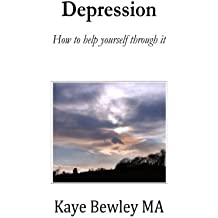 Depression - how to help yourself through it