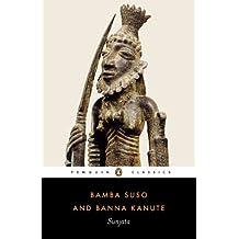 Sunjata: Gambian Versions of the Mande Epic