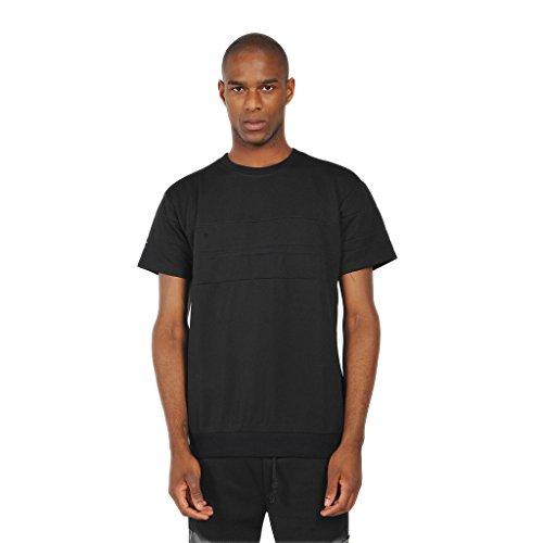 pizoff-unisex-hip-hop-t-shirt-camiseta-con-cinta-y0709-xl