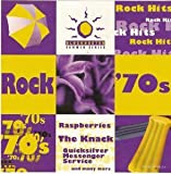 Blockbuster Summer Series: 70's Rock (UK Import)