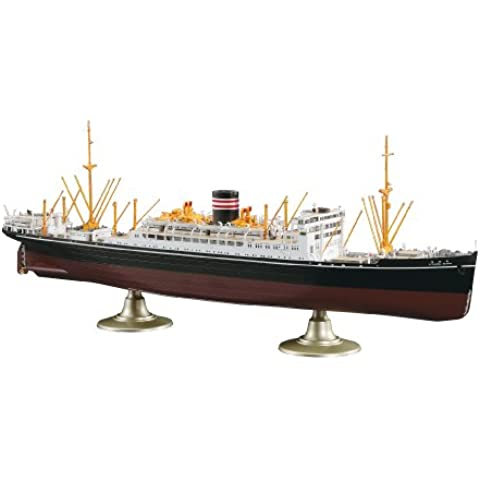 Hasegawa - Barco de modelismo escala 1:200