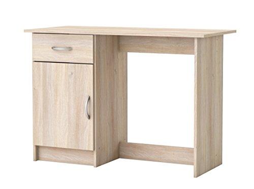 Demeyere+scrivania+'Osiris',+legno+di+acacia,++cassetto