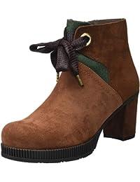 81f3cc0a45b Amazon.es  zapatos yokono mujer - 39   Zapatos para mujer   Zapatos ...