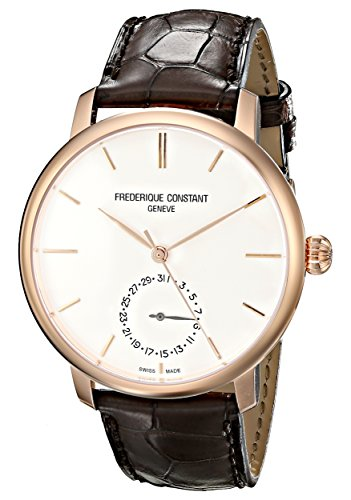 frederique-constant-slim-line-fc710v4s4-42mm-automatic-gold-plated-stainless-steel-case-brown-leathe