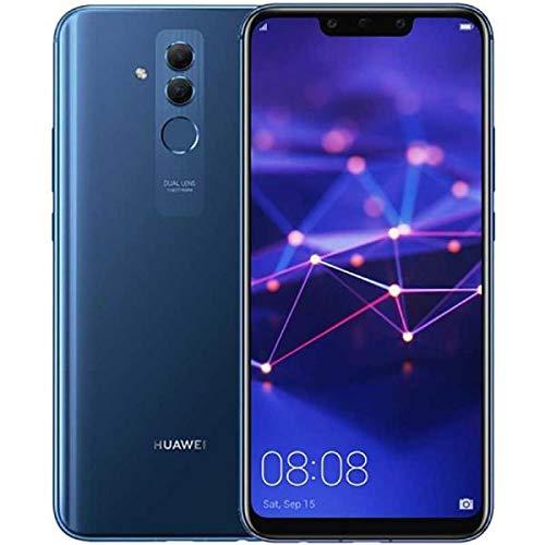 Huawei Mate 20 64GB 4G Dual-SIM Sapphire Blue EU